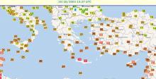 ζεστη στην Κρήτη