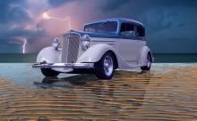 Car Lightning
